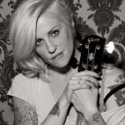 Brody Dalle Premieres New Single 'Don't Mess With Me'