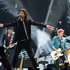 Rolling Stones Return to China, Setlist Censored by Chinese Government