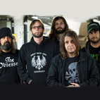 Eyehategod Return With First Album in 13 Years