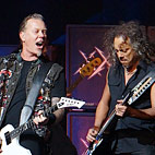 Metallica Reveal Demo Version of New Song 'The Lords of Summer'