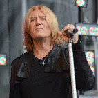 Def Leppard Singer Rips Rock Hall: 'Faceless Tuxedo-Wearing Morons'