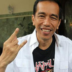 Indonesian Presidential Candidate Is a Metalhead, Loves Megadeth and Lamb of God