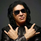 Gene Simmons Planning to Quit Touring: 'I'm 64 Now'