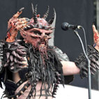 GWAR Announce Public Memorial for David Brockie