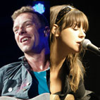 Chris Martin and Cat Power Team Up on Song for New Zach Braff Movie