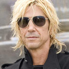 Duff McKagan Reportedly Reuniting With Guns N' Roses