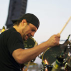 Dave Lombardo Doesn't Think He Will Ever Play With Slayer Again