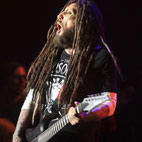 Korn Reportedly Entering Studio to Record New Songs