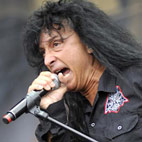 Joey Belladonna: 'I Wish Anthrax Would Talk More'