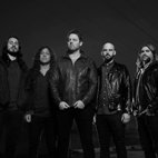 As I Lay Dying Members Launch New Band Wovenwar
