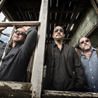 Pixies Stream Their First Album in 23 Years, 'Indie Cindy'