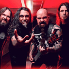Slayer Release 'Implode'