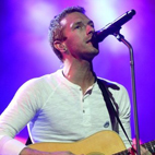 Coldplay Released Two New Tracks Off 'Ghost Stories'