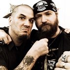 Phil Anselmo Performs Pantera Classic With Black Label Society