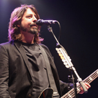 New Foo Fighters Album Coming This Fall, Will Be Covered on Dave Grohl's Upcoming TV Series