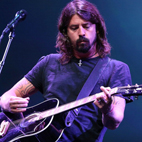 Dave Grohl: 'New Foo Fighters Album Will Be a Love Letter to History of American Music'
