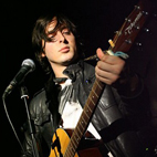 Carl Barat Talks New Libertines Music and Hyde Park