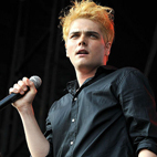 Gerard Way to Play First Solo Shows at Reading and Leeds Festivals