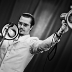 Faith No More Hint at New Album: 'Time to Get a Little Creative'