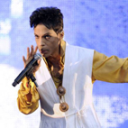 Prince Announces Two Shows in One Night at London Roundhouse on June 4