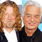 Robert Plant Slams Jimmy Page Over Led Zeppelin Reunion Remarks