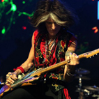 Aerosmith's Joe Perry: 'It Takes More Than Talent to Keep a Band Together'