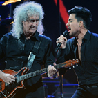 Queen: 'Adam Lambert is More Suited to Band's Music Than Paul Rogers'