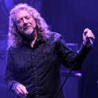 Robert Plant Announces New Album