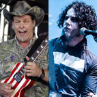 Ted Nugent: 'Jack White Lacks Soul, I'm Not Hearing a Tight Groove'