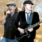 AC/DC Reveal New Album Details