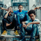 13 Year Old Metal Band, Unlocking the Truth, Signs With Sony