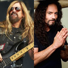 Former Megadeth Duo Outline Plans for Metal Project