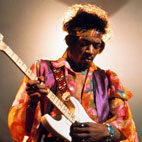 Early Hendrix Recordings to See the Light of Day