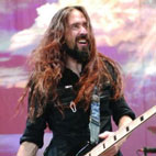 Ex-Testament Bassist Greg Christian Details Bitter Split With Group, Launches New Band Meshiaak