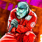New Slipknot Album Finished: 'Okay, We're in Uncharted Territory Right Now'