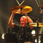 Chris Slade Revealed Quitting AC/DC for 'Stupid Pride'