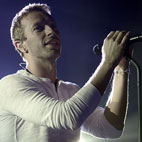 Coldplay Donate 10,000 Pounds to Fan With Motor Neurone Disease