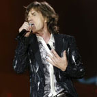 Mick Jagger: 'I Don't Know When I'm Going to Stop'