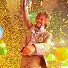 The Flaming Lips Reveal Full 'Sgt. Pepper's...' Covers Album Contributor List and Tracklisting