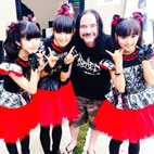 Carcass Frontman Defends Babymetal Against Criticism From Metal Purists