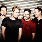 Nickelback Releasing New Album This Fall, 'Edge of a Revolution' Single Due on Tuesday
