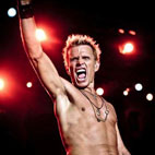 Billy Idol Announces New Album, Premieres First Single