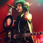 Prince Teams Up With Lianne La Havas for New Track 'Clouds'
