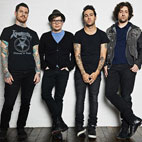Fall Out Boy to Premiere New Single on Radio 1 Next Week