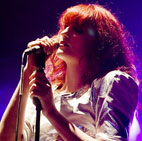Florence and the Machine Set Date for Live Return