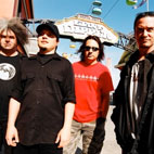 Mike Patton Resurrects Fantomas for First Concert in Six Years