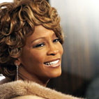 First Ever Whitney Houston Live Album to Be Released in November
