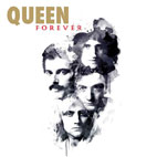 Queen Announce New Album 'Queen Forever,' featuring Freddie Mercury