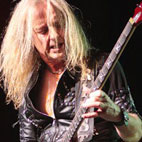 K.K. Downing Doesn't Regret Leaving Judas Priest: 'I Thought That It Had Run Its Course'
