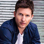 James Blunt Sorry for 'You're Beautiful': 'It Became Annoying'